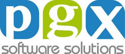 pgx Logo