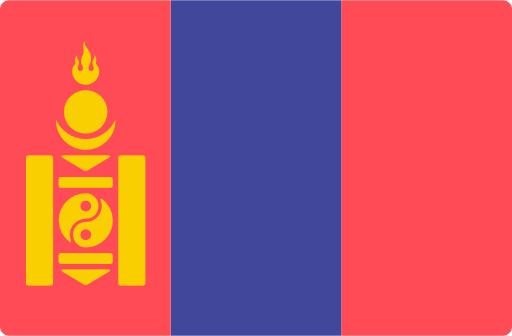 Mongolian (Cyrillic)