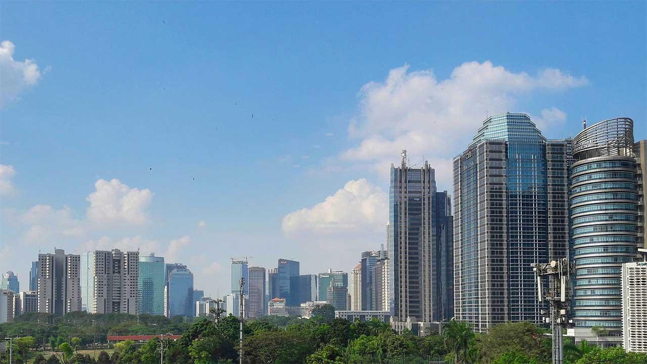 Jakarta - Indonesische Sprache