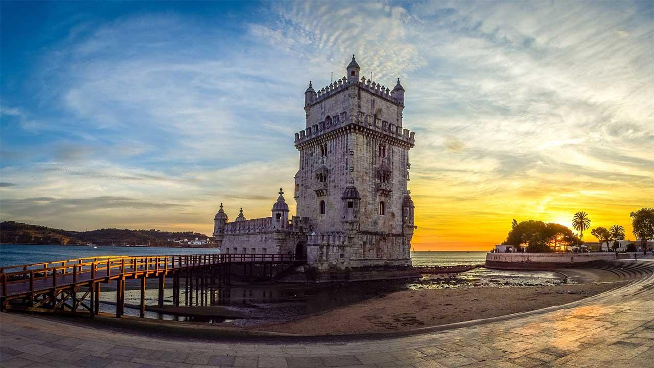 Lissabon - Portugiesisch - Sprache