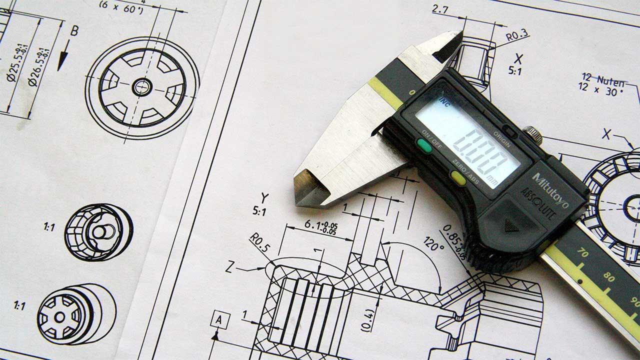 Maschinenbau - Technische Übersetzung