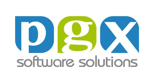 pgx - software solutions partner - Logo