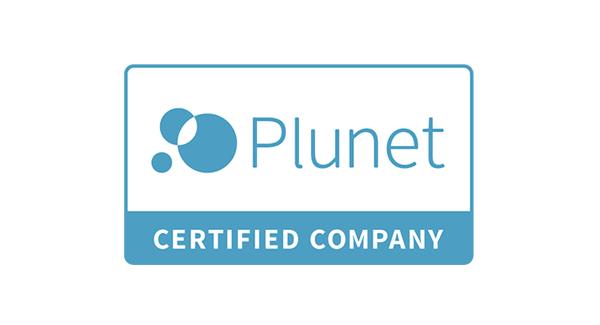 Plunet Certified Partner - Logo