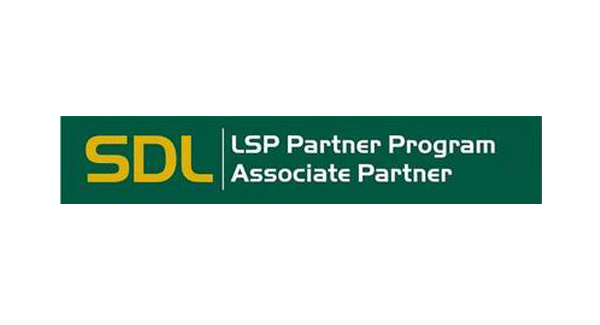 SDL - Associate Partner - Logo