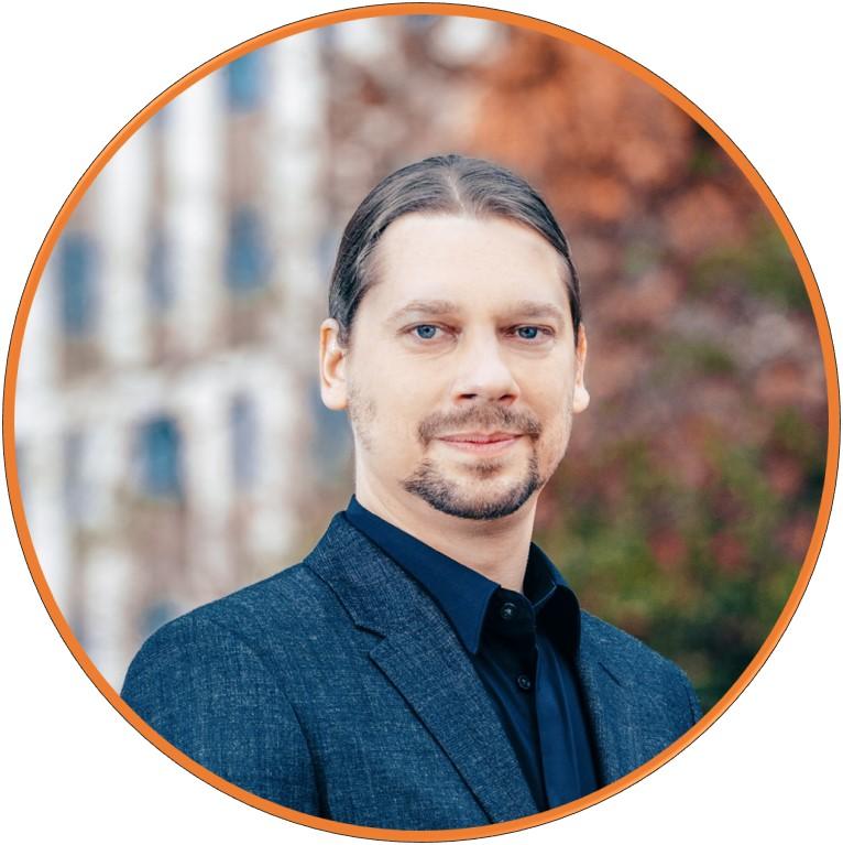 Interview mit Herr Eisold zur maschinellen Übersetzung