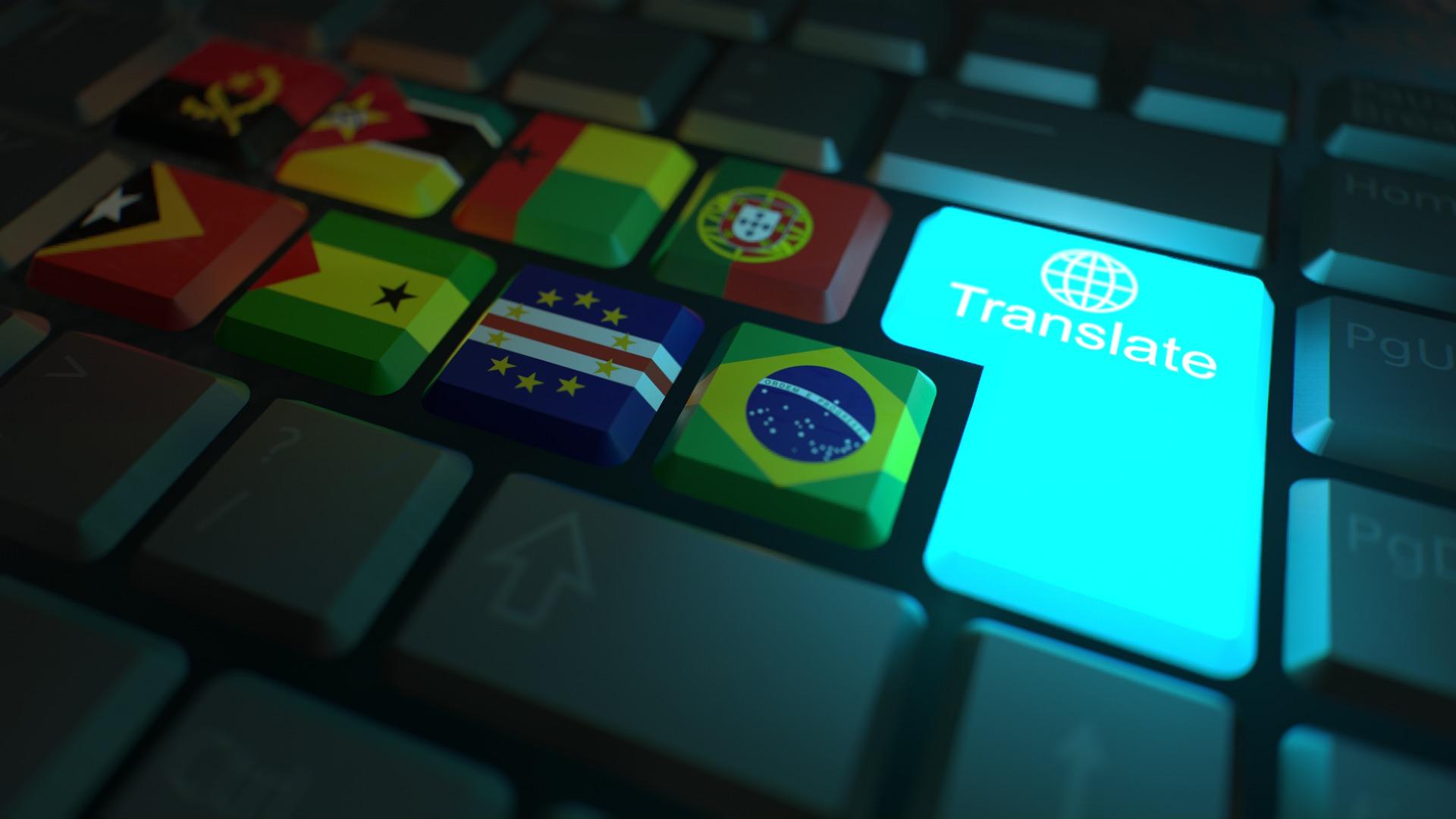 Maschinelle Übersetzung Nach DIN ISO 18587